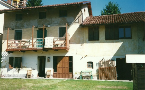 Casa vico