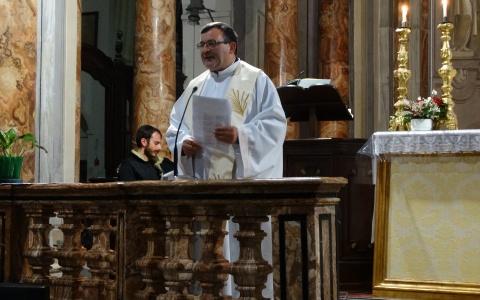 Don Gion  Centro Diocesano Vocazioni