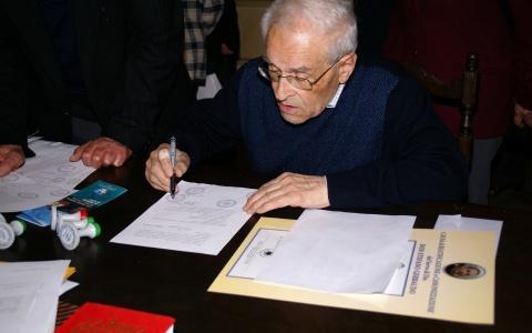 Don Vincenzo Vergano