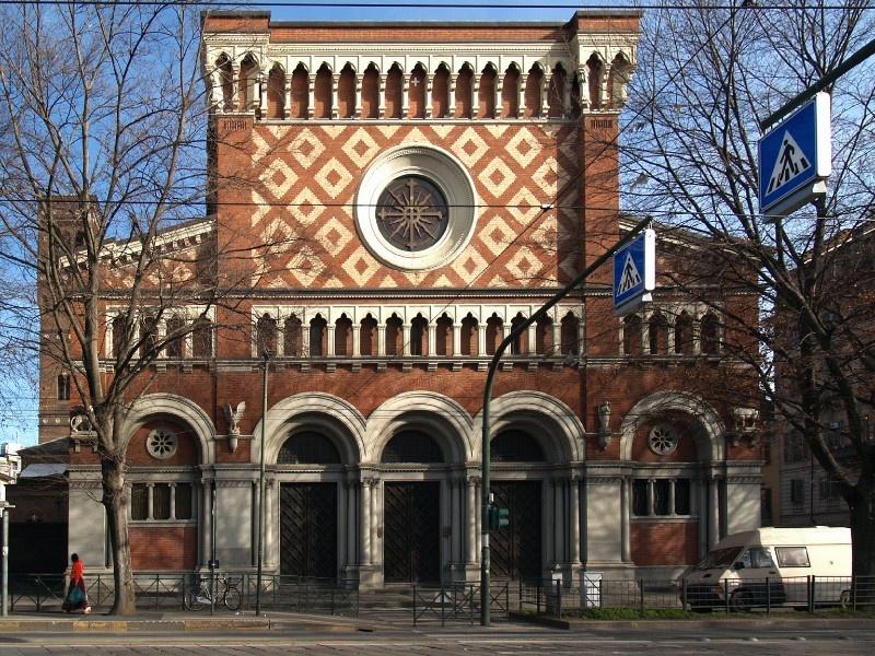 Parrocchia San Gioacchino Torino